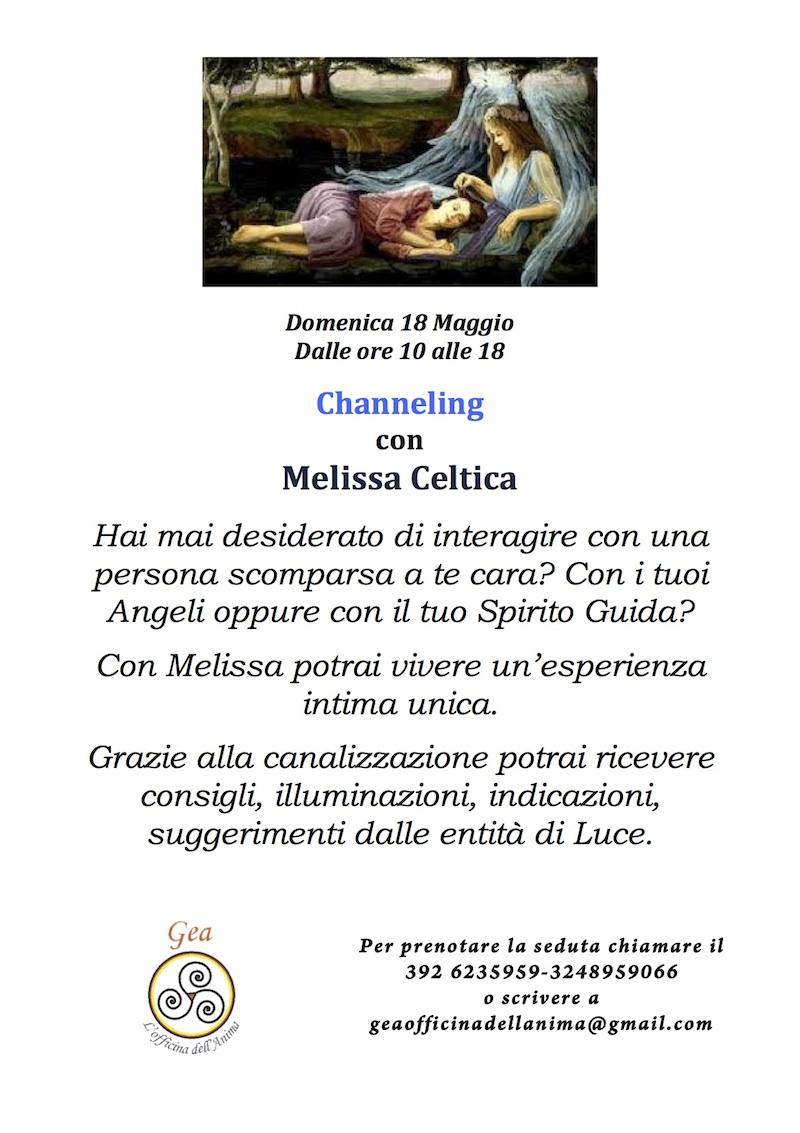 melissaceltica
